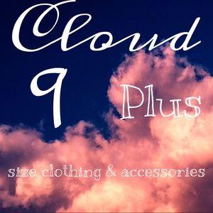 Meet your Posher, Cloud